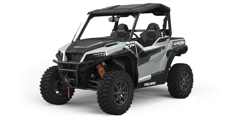 2022 Polaris GENERAL XP 1000 RIDE COMMAND Edition at Sloans Motorcycle ATV, Murfreesboro, TN, 37129
