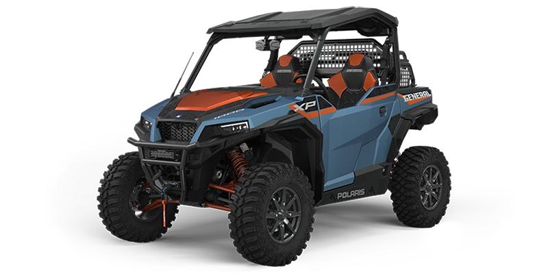 2022 Polaris GENERAL XP 1000 Trailhead Edition at Sloans Motorcycle ATV, Murfreesboro, TN, 37129