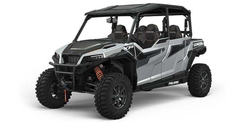 2022 Polaris GENERAL XP 4 Deluxe at Sloans Motorcycle ATV, Murfreesboro, TN, 37129