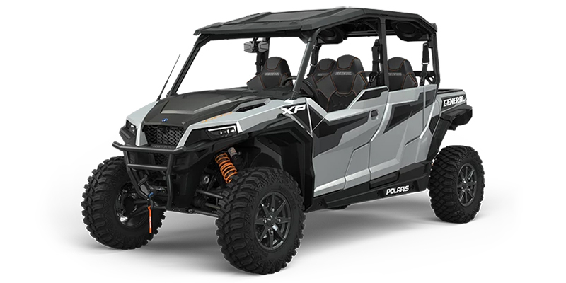 2022 Polaris GENERAL XP 4 RIDE COMMAND Edition at Sloans Motorcycle ATV, Murfreesboro, TN, 37129