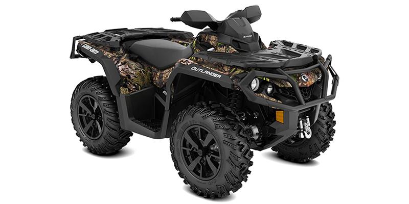 2022 Can-Am Outlander XT 1000R at Sloans Motorcycle ATV, Murfreesboro, TN, 37129