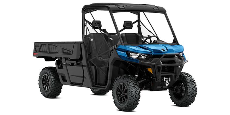2022 Can-Am Defender PRO XT HD10 at Sloans Motorcycle ATV, Murfreesboro, TN, 37129