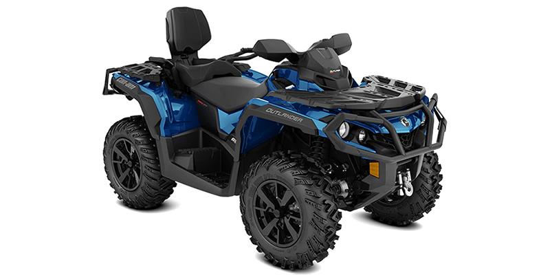 2022 Can-Am Outlander MAX XT 650 at Sloans Motorcycle ATV, Murfreesboro, TN, 37129