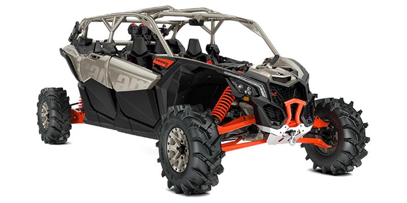 2022 Can-Am Maverick X3 MAX X mr TURBO RR at Sloans Motorcycle ATV, Murfreesboro, TN, 37129
