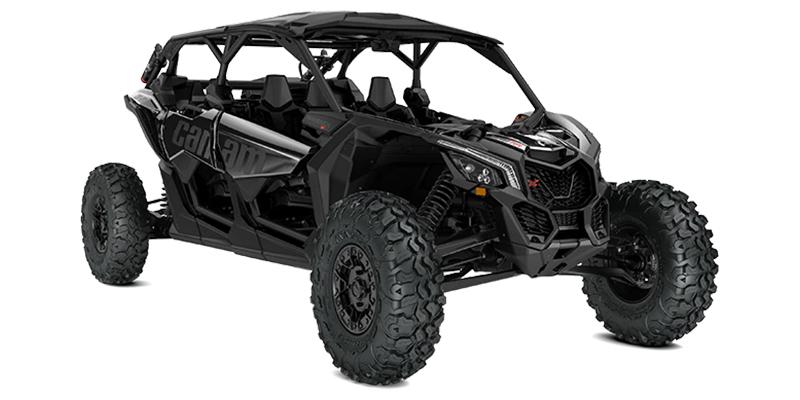 2022 Can-Am Maverick X3 MAX X rs TURBO RR With SMART-SHOX at Sloans Motorcycle ATV, Murfreesboro, TN, 37129