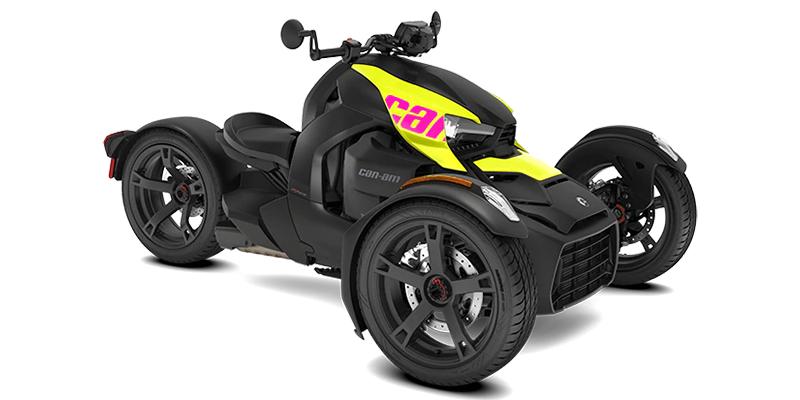 2022 Can-Am Ryker 600 ACE at Sloans Motorcycle ATV, Murfreesboro, TN, 37129