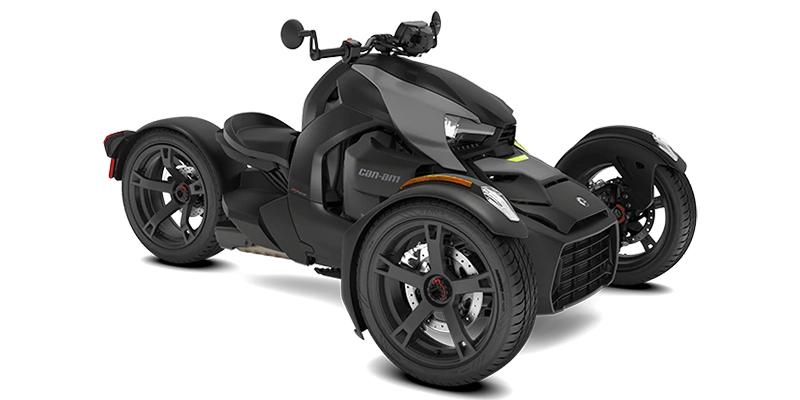 2022 Can-Am Ryker 900 ACE at Sloans Motorcycle ATV, Murfreesboro, TN, 37129