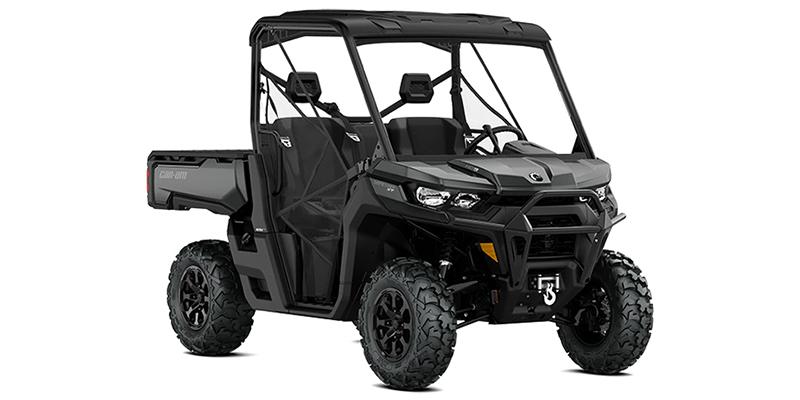 2022 Can-Am Defender XT HD10 at Sloans Motorcycle ATV, Murfreesboro, TN, 37129