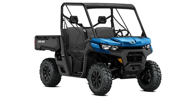 2022 Can-Am Defender DPS HD9 at Sloans Motorcycle ATV, Murfreesboro, TN, 37129