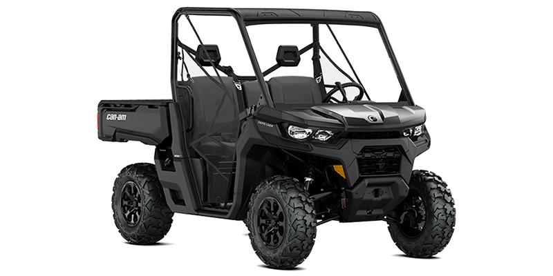 2022 Can-Am Defender DPS HD10 at Sloans Motorcycle ATV, Murfreesboro, TN, 37129