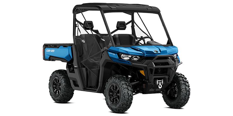 2022 Can-Am Defender XT HD9 at Sloans Motorcycle ATV, Murfreesboro, TN, 37129