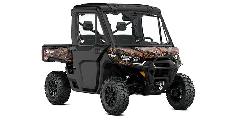 2022 Can-Am Defender Limited HD10 at Sloans Motorcycle ATV, Murfreesboro, TN, 37129