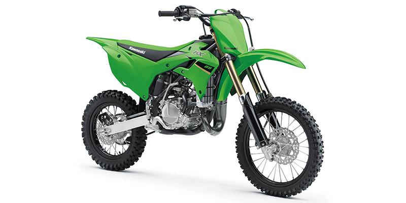 2022 Kawasaki KX 85 at Dale's Fun Center, Victoria, TX 77904