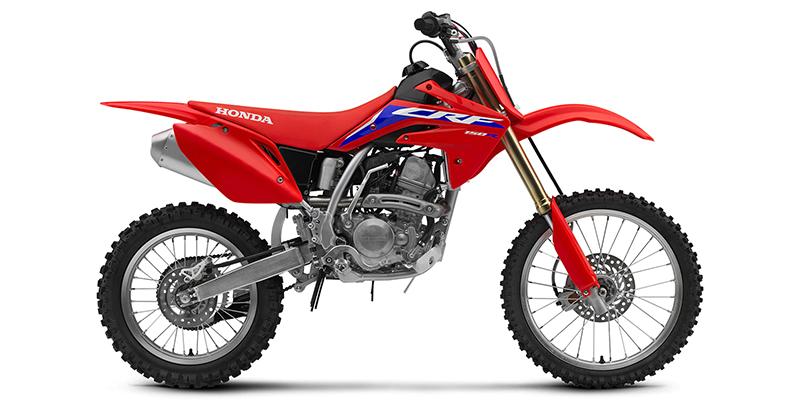2022 Honda CRF 150R Expert at Sloans Motorcycle ATV, Murfreesboro, TN, 37129