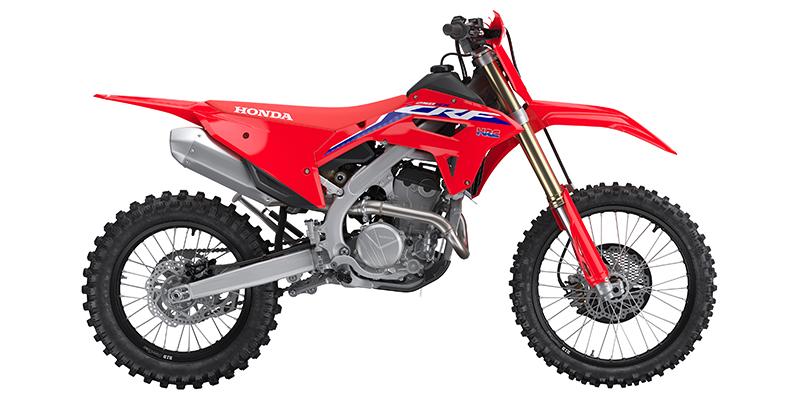 2022 Honda CRF 250RX at Sloans Motorcycle ATV, Murfreesboro, TN, 37129