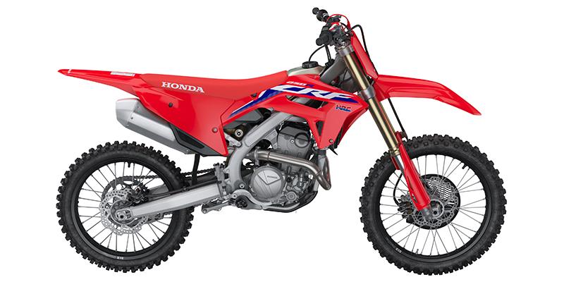 2022 Honda CRF 250R at Sloans Motorcycle ATV, Murfreesboro, TN, 37129