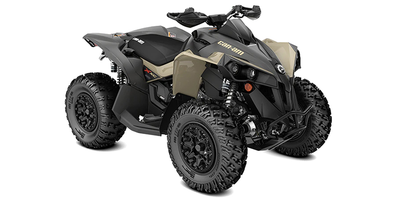 2022 Can-Am Renegade X xc 1000R at Sloans Motorcycle ATV, Murfreesboro, TN, 37129