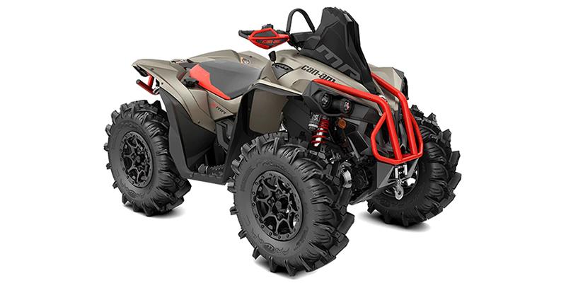 2022 Can-Am Renegade X mr 1000R at Sloans Motorcycle ATV, Murfreesboro, TN, 37129