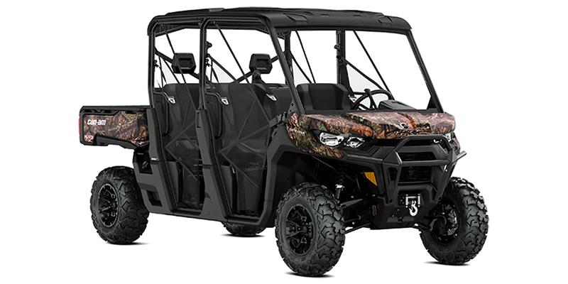 2022 Can-Am Defender MAX XT HD10 at Sloans Motorcycle ATV, Murfreesboro, TN, 37129