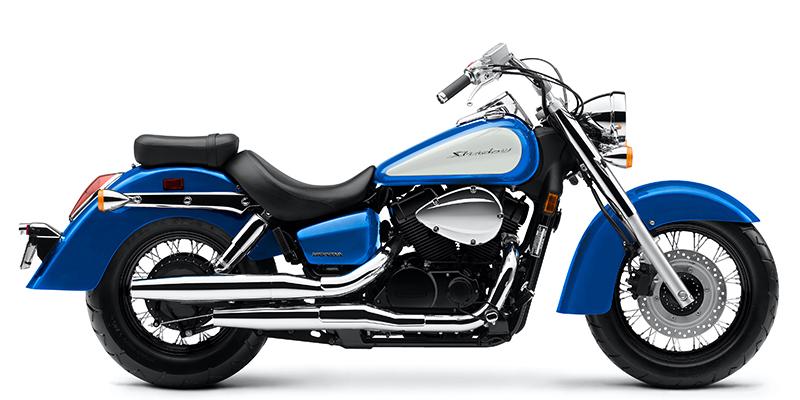 2022 Honda Shadow Aero ABS at Sloans Motorcycle ATV, Murfreesboro, TN, 37129