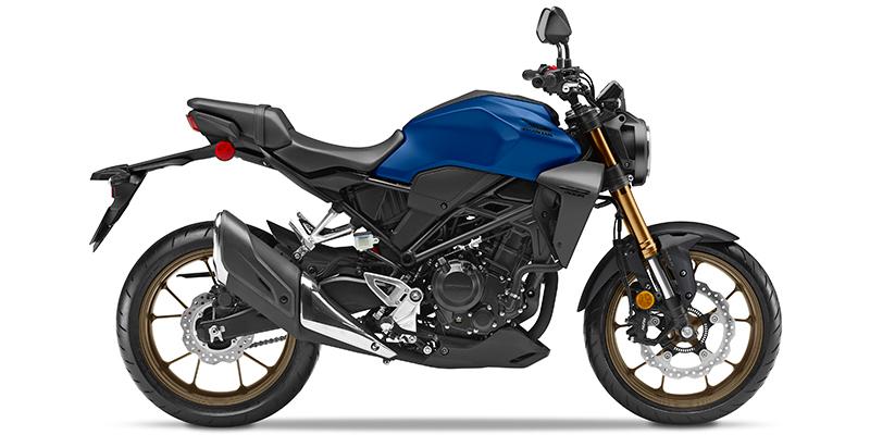 2022 Honda CB300R ABS at Dale's Fun Center, Victoria, TX 77904