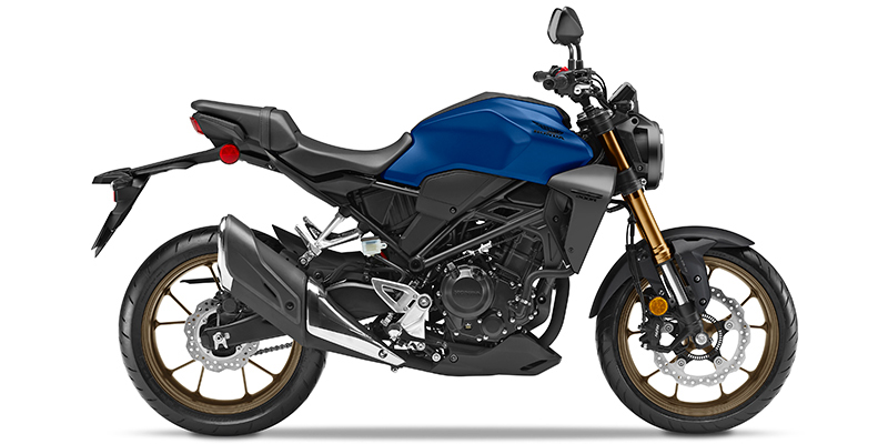 2022 Honda CB300R ABS at Sloans Motorcycle ATV, Murfreesboro, TN, 37129