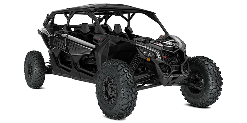 2022 Can-Am Maverick X3 X rs TURBO RR at Sloans Motorcycle ATV, Murfreesboro, TN, 37129