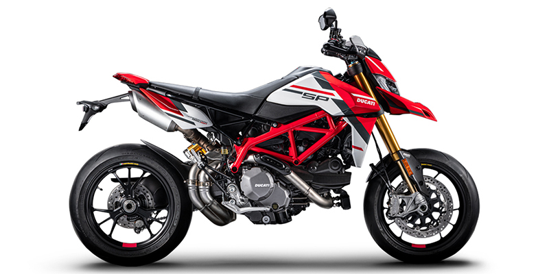 Hypermotard 950 SP at Aces Motorcycles - Fort Collins