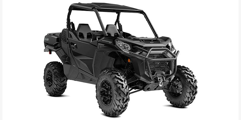2022 Can-Am Commander XT 700 at Sloans Motorcycle ATV, Murfreesboro, TN, 37129