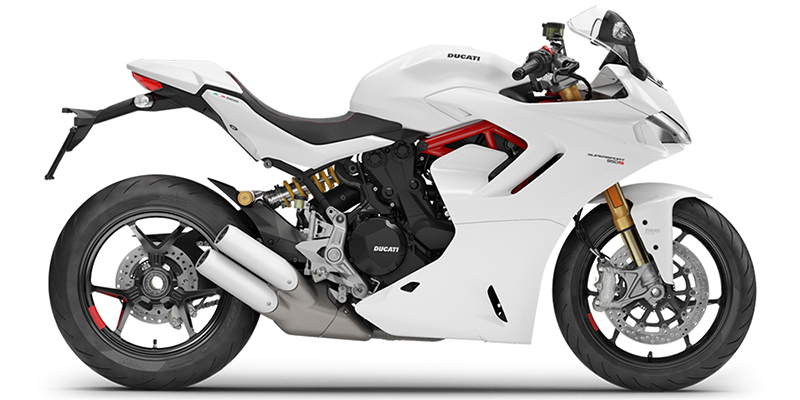SuperSport 950 S at Eurosport Cycle