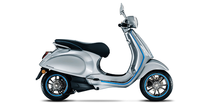 Elettrica 30 MPH at Aces Motorcycles - Fort Collins
