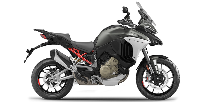 Multistrada V4 S at Aces Motorcycles - Fort Collins