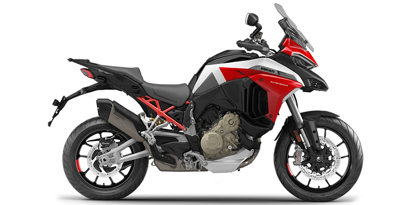 Multistrada V4 S Sport at Aces Motorcycles - Fort Collins