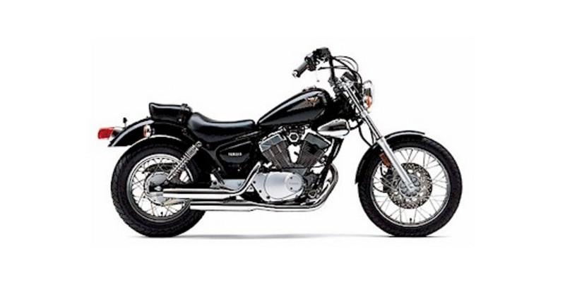 2004 Yamaha Virago 250 at Rod's Ride On Powersports, La Crosse, WI 54601