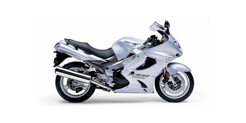 2004 Kawasaki ZZR® 1200 | Skagit Powersports