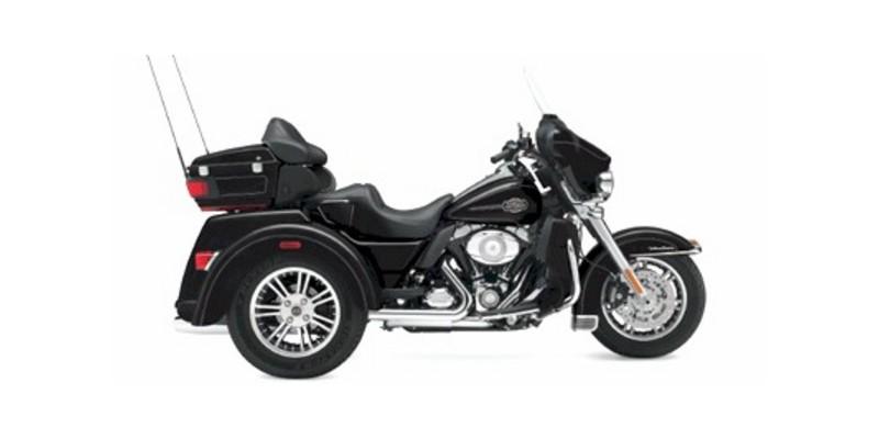 2009 Harley-Davidson Tri Glide Ultra Classic at Southside Harley-Davidson
