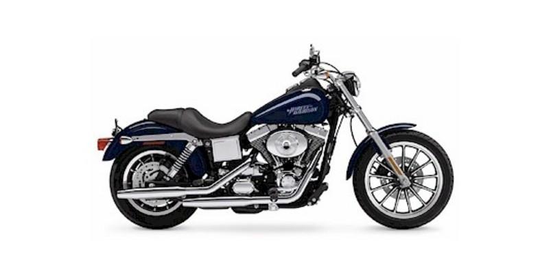 2004 Harley-Davidson Dyna Glide Low Rider at La Crosse Area Harley-Davidson, Onalaska, WI 54650
