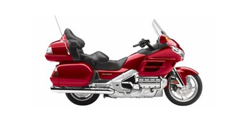 2010 Honda Gold Wing Audio / Comfort at Southwest Cycle, Cape Coral, FL 33909