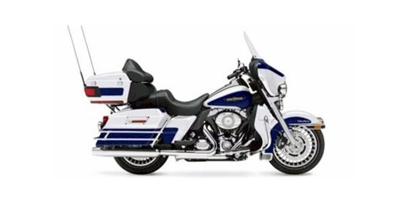 2010 Harley-Davidson Electra Glide Ultra Classic at Loess Hills Harley-Davidson