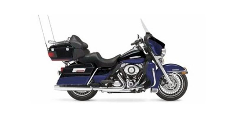 2010 Harley-Davidson Electra Glide Ultra Limited at Fresno Harley-Davidson