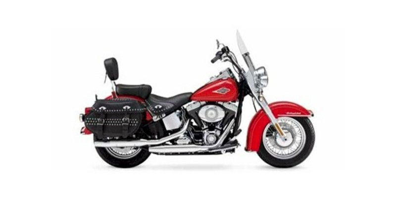 2010 Harley-Davidson Softail Heritage Softail Classic at Harley-Davidson of Fort Wayne, Fort Wayne, IN 46804