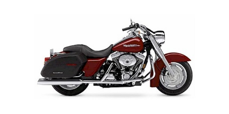 2004 Harley-Davidson Road King Custom at Bumpus H-D of Jackson