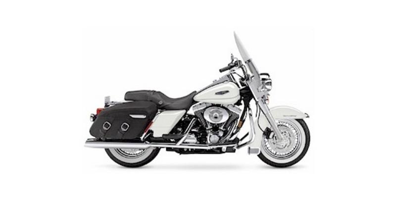 2004 Harley-Davidson Road King Classic at Speedway Harley-Davidson
