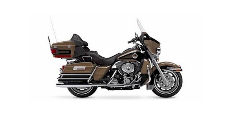 2004 Harley-Davidson Electra Glide Ultra Classic at #1 Cycle Center Harley-Davidson