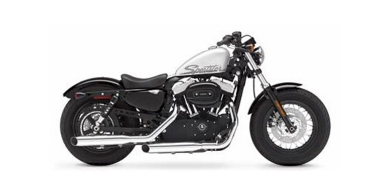 2011 Harley-Davidson Sportster Forty-Eight at Harley-Davidson of Fort Wayne, Fort Wayne, IN 46804