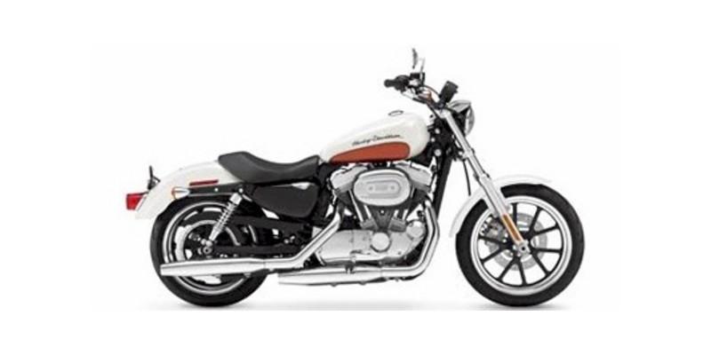 2011 Harley-Davidson Sportster 883 SuperLow at Harley-Davidson of Fort Wayne, Fort Wayne, IN 46804