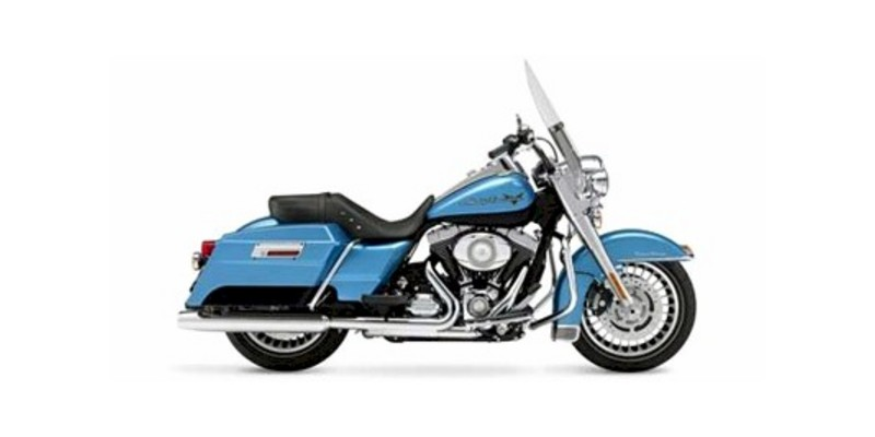 2011 Harley-Davidson Road King Base at Thornton's Motorcycle - Versailles, IN