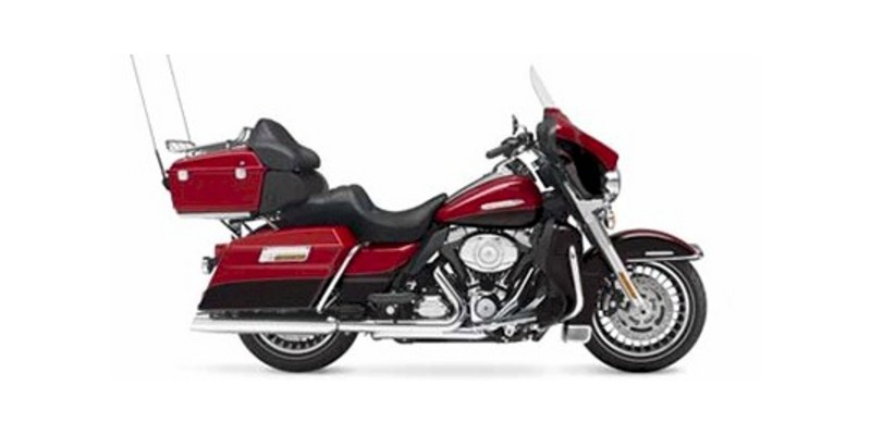 2011 Harley-Davidson Electra Glide Ultra Limited at Randy's Cycle, Marengo, IL 60152