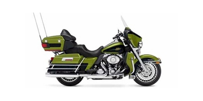 2011 Harley-Davidson Electra Glide Ultra Classic® at Southwest Cycle, Cape Coral, FL 33909