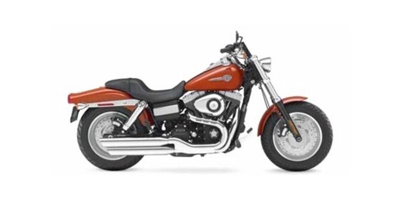 2011 Harley-Davidson Dyna Glide Fat Bob at #1 Cycle Center Harley-Davidson
